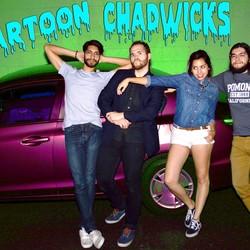Cartoon Chadwicks