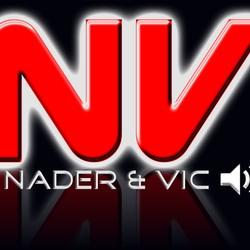 CLUB NV Nader & Vic