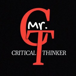 Mr. Critical Thinker (Mr. CT)