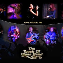 The Touch of Class Band