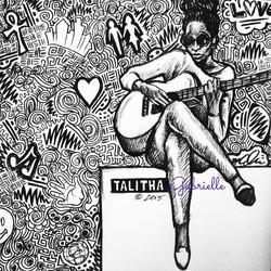 Talitha Gabrielle