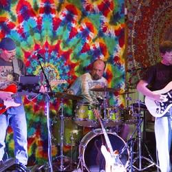 Bunker Hill Band