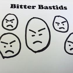 Bitter Bastids