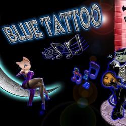 Blue Tattoo N.Y.