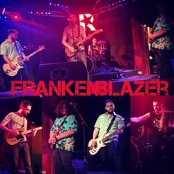 Frankenblazer