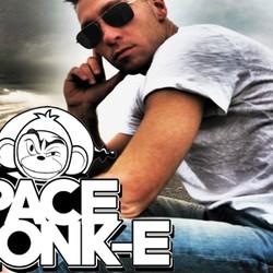 Space Monk-E