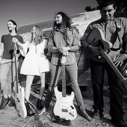 Desert Rhythm Project