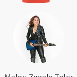 Malou Toler & The Friends Of Mine Band