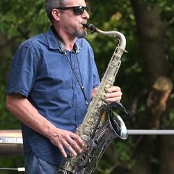 Brian James Quartet