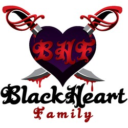 BlackHeart Family