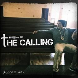 Robbie Jr.