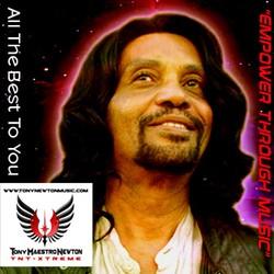Tony Newton TNT Xtreme