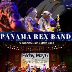 Panama Rex Band