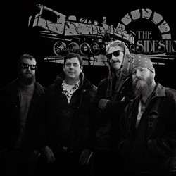 Ryan A Roth & The Sideshow