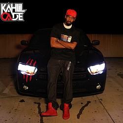 Kahlil Cade