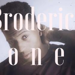 Broderick Jones