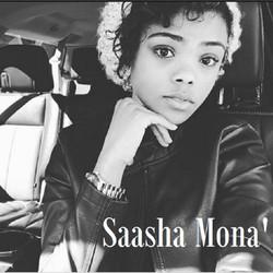 Saasha Mona'