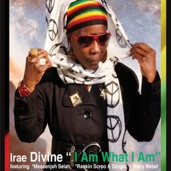 Irae Divine