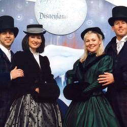 Dickens Carolorers