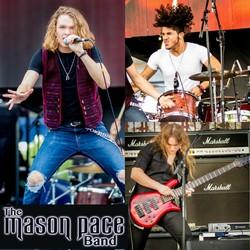 Mason Pace Band
