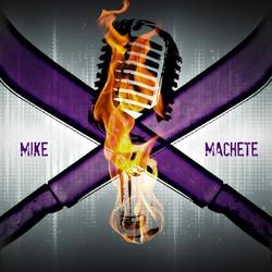 Mike Machete