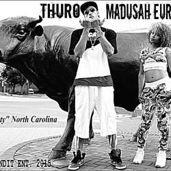 Thuro & Madusah Euryale