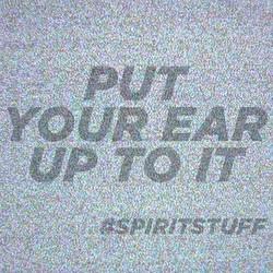 Spirit Stuff