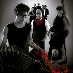 Rascasuelos Orquesta (Tango)