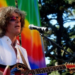 Moby Grape's Peter Lewis