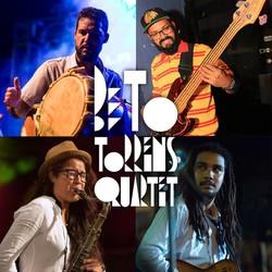 Beto Torrens Quartet