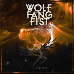 Wolf Fang Fist