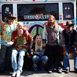 PEACE ROAD Band