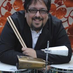 Eguie Castrillo & The Palladium Mambo Orchestra