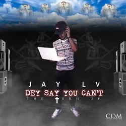 Jay LV