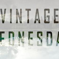 Vintage Wednesday