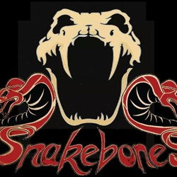 Snakebones