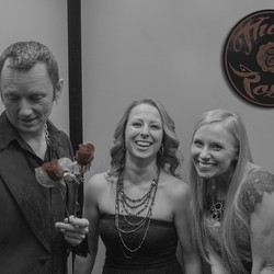 Thorn and Roses