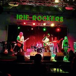 irie rockers