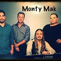 Monty Mak