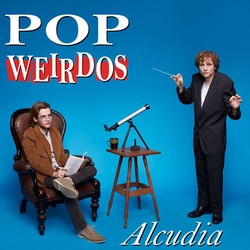 Pop Weirdos