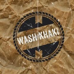 Wash Khaki