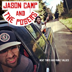 Jason Camp and The Posers