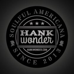Hank Wonder