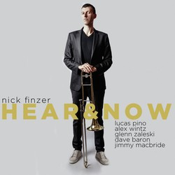 Nick Finzer's Hear & Now