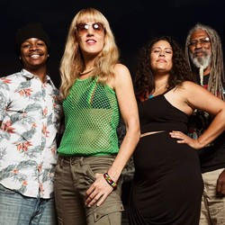 Honey B & The Cultivation