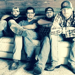 Jamie Weger and The Southern Sons