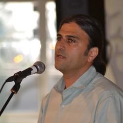 Sirwan Ghaderi