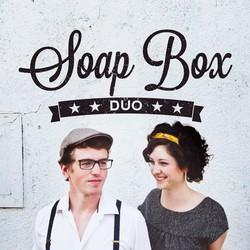 Soap Box Duo