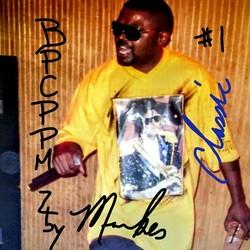"""M.C. DA BULL """"Rap Star"""""""