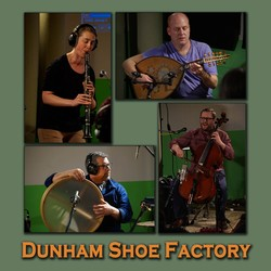 Dunham Shoe Factory